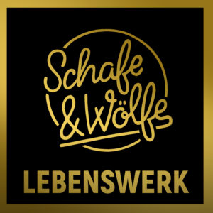 Schafe & Wölfe - Lebenswerk (Single) Cover