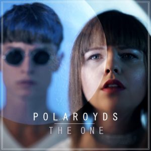Polaroyds - The One - Cover