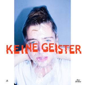 Keine Geister Cover