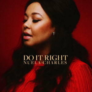 Nuela Charles - Single Cover Do It Right