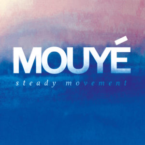 Mouyé