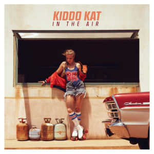 KiddoKat_InTheAir_Cover