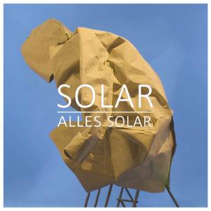 ALLES SOLAR - SINGLE SOLAR COVER (1600X1600)