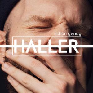Schön genug_Cover_1200x1200