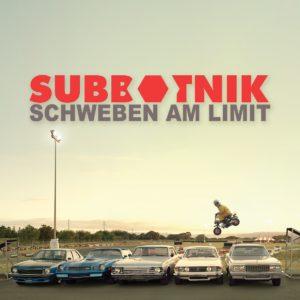 Subbotnik SaL Album Cover