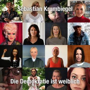Sebastian Krumbiegel - DDIW Cover