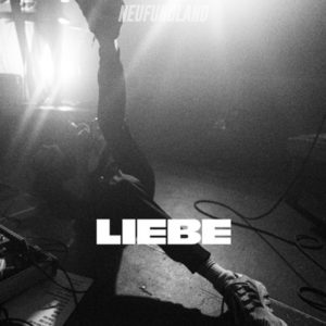 Liebe_cover