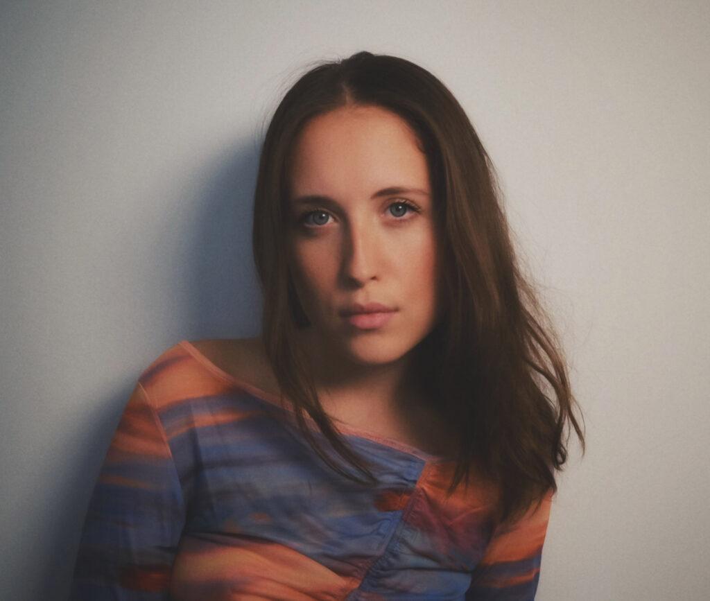 Alice Merton - Pressefoto 2021 - s'läuft! Radio-Promotion