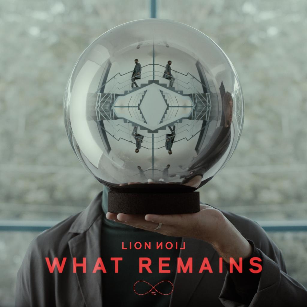 LionLion - WHAT REMAINS - s'läuft! Radio-Promotion
