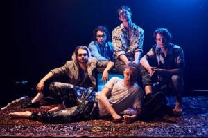 Exclusive Band - Pressefoto 2020 - s'läuft! Radio-Promotion