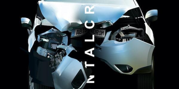 Das neue Album Frontalcrash von AB Syndrom ist auf 52 in iTunes Germany Alternative Chart eingestiegen