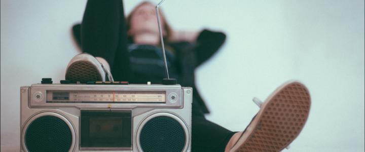 BMC Sprechstunde Musikwirtschaft: Radio Promotion (Sarah Wächter)