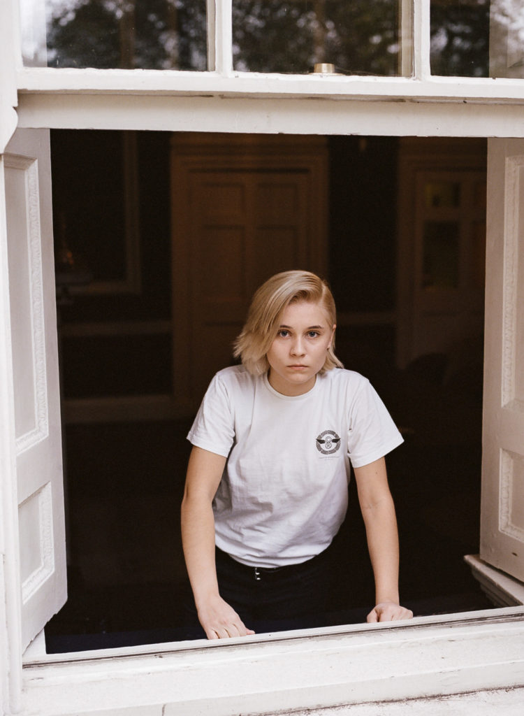 Emma Mc Grath - Pressefoto 2020 - s'läuft! Radio-Promotion