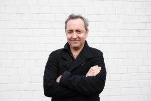 Rainald Grebe - Pressefoto 2020 - s'läuft! Radio-Promotion