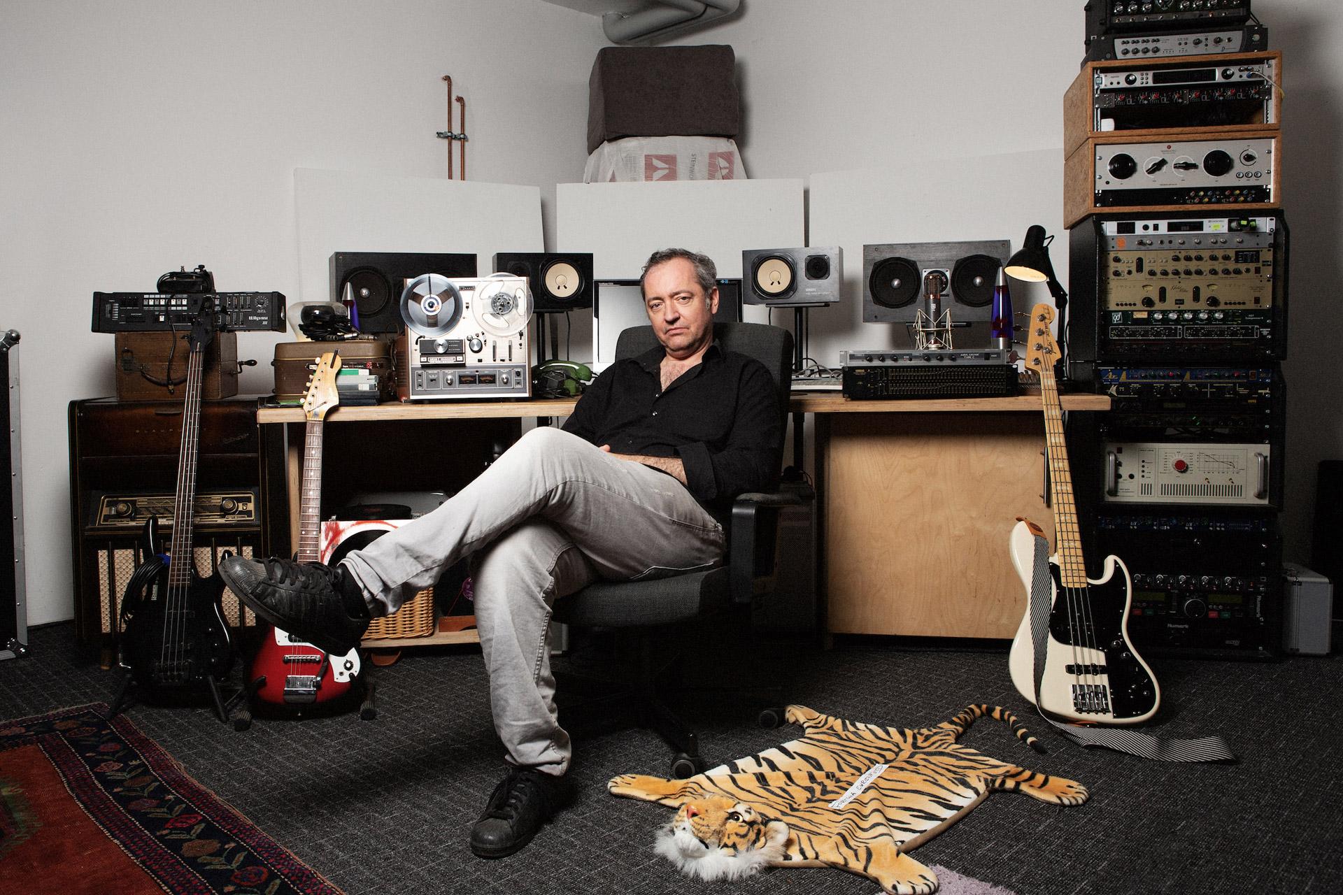 Reinald Grebe - - Pressefoto 2020 - s'läuft! Radio-Promotion