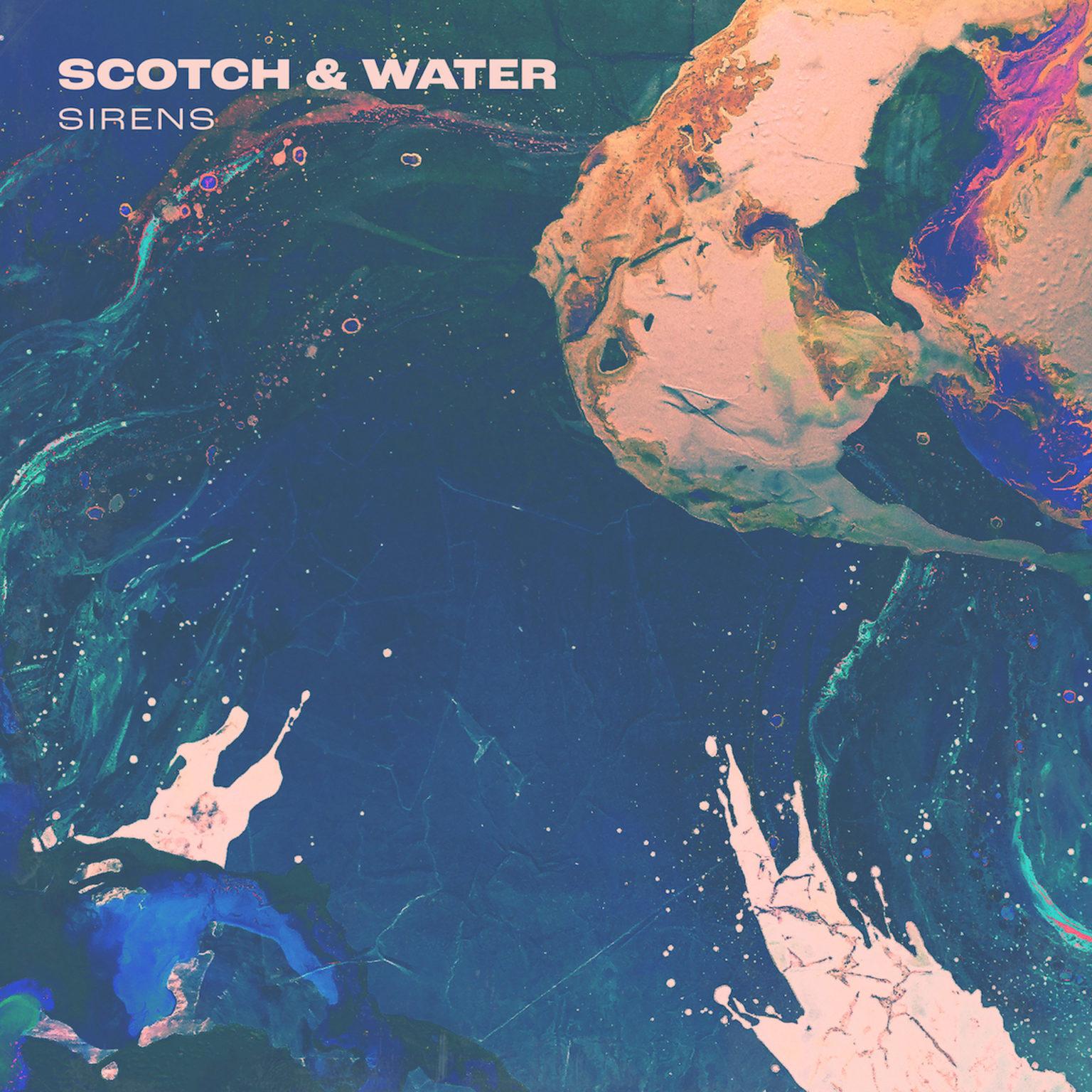 Scotch & Water - SIRENS - s'läuft! Radio-Promotion