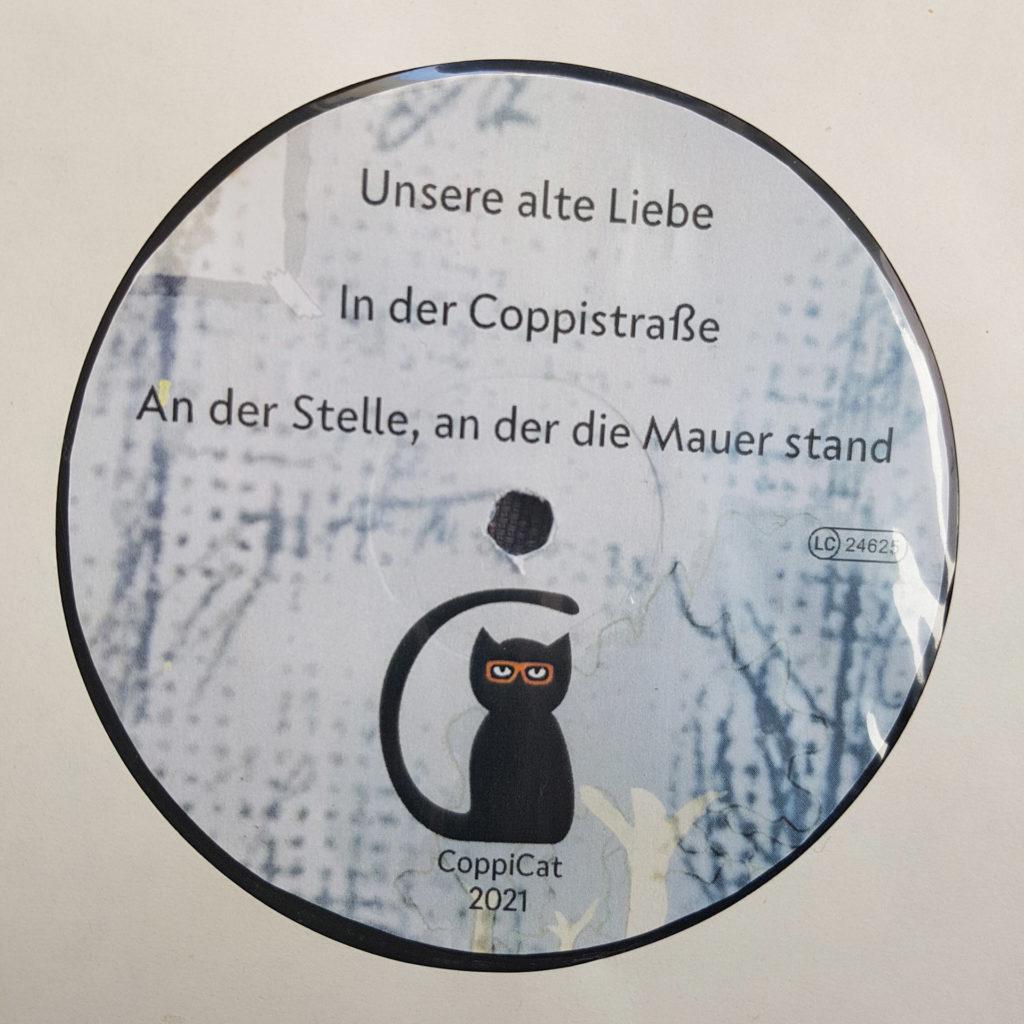 coppicat - ep 2021 - s'läuft! Radio-Promotion
