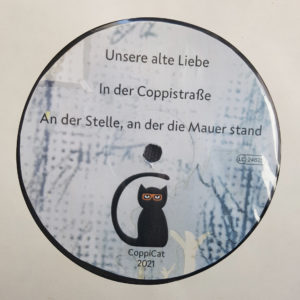 coppicat - ep 2021 - s'läuft! Radio-Promotion