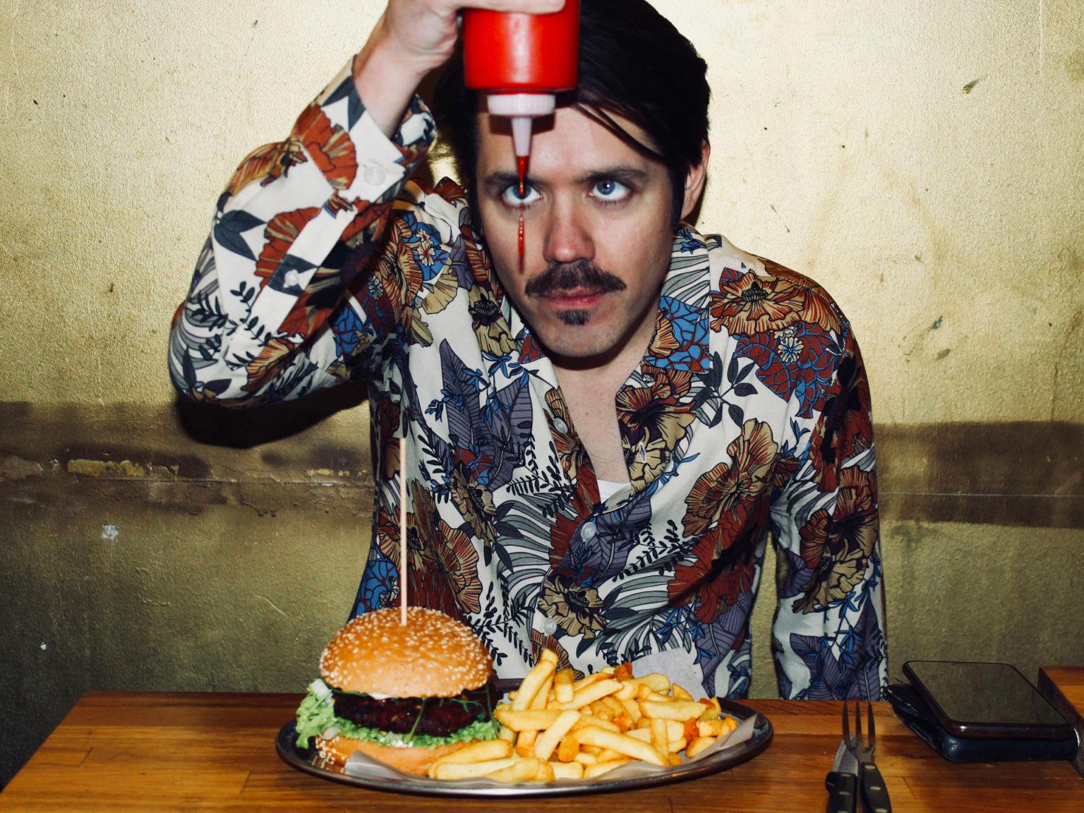 SCHWARZ - Ketchup - s'läuft! Radio-Promotion
