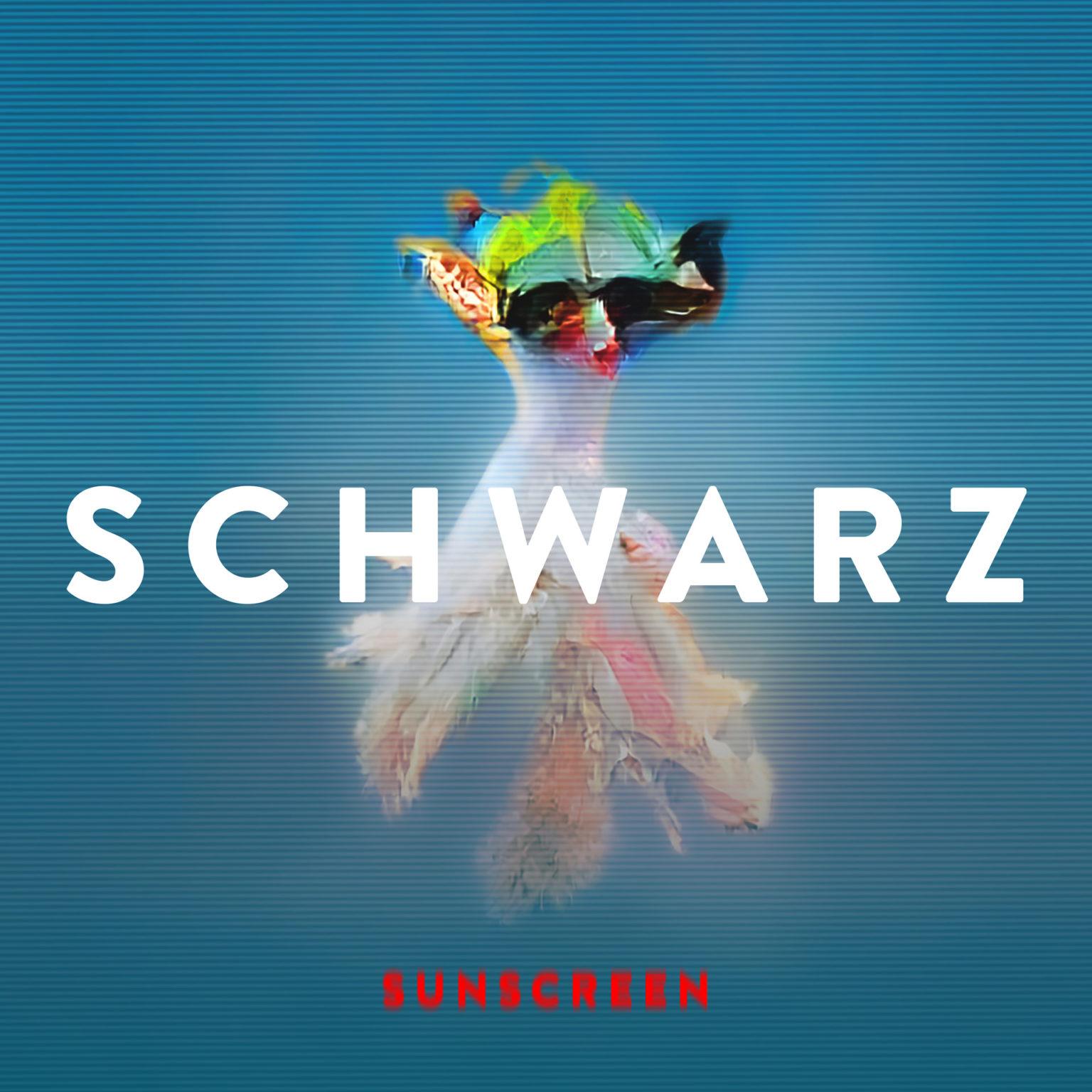 SCHWARZ - Sunscreen - s'läuft! Radio-Promotion