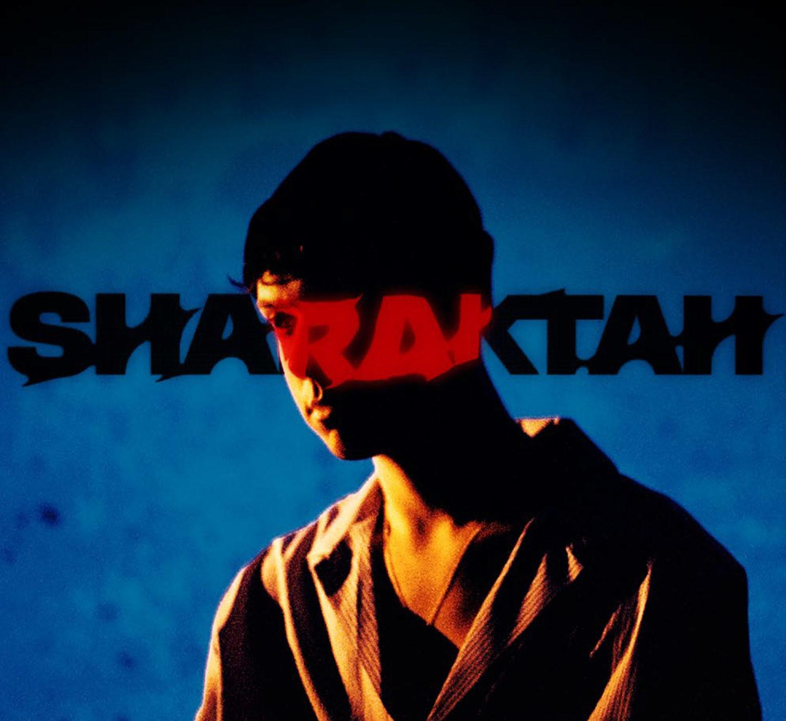 Sharaktah - Hier - s'läuft! Radio-Promotion