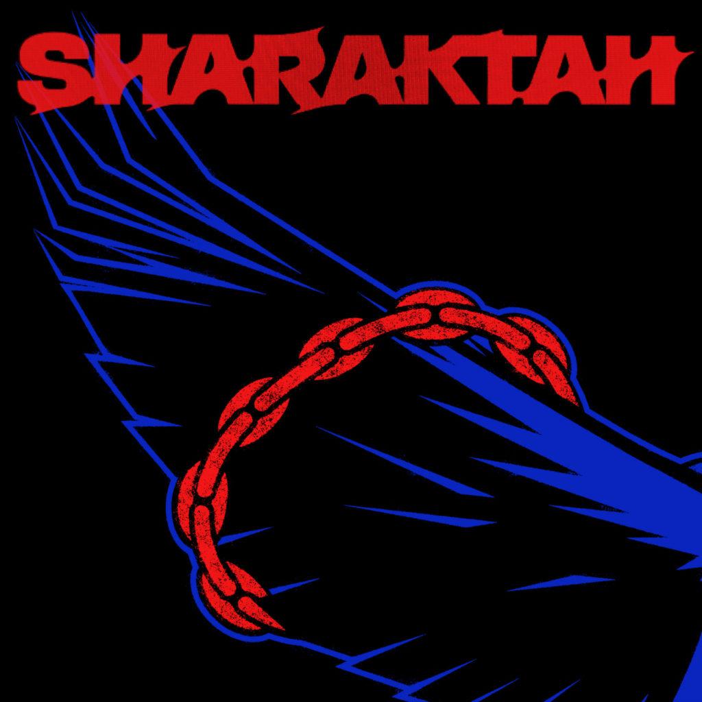 Sharaktha - HIER 2021 - Pressefoto 2021 - s'läuft! Radio-Promotion