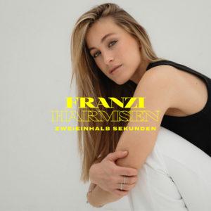 Franzi Harmsen - Zweieinhalb Sekunden - s'läuft! Radio-Promotion