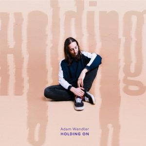 Adam Wendler - Holding On - s'läuft! Radio-Promotion