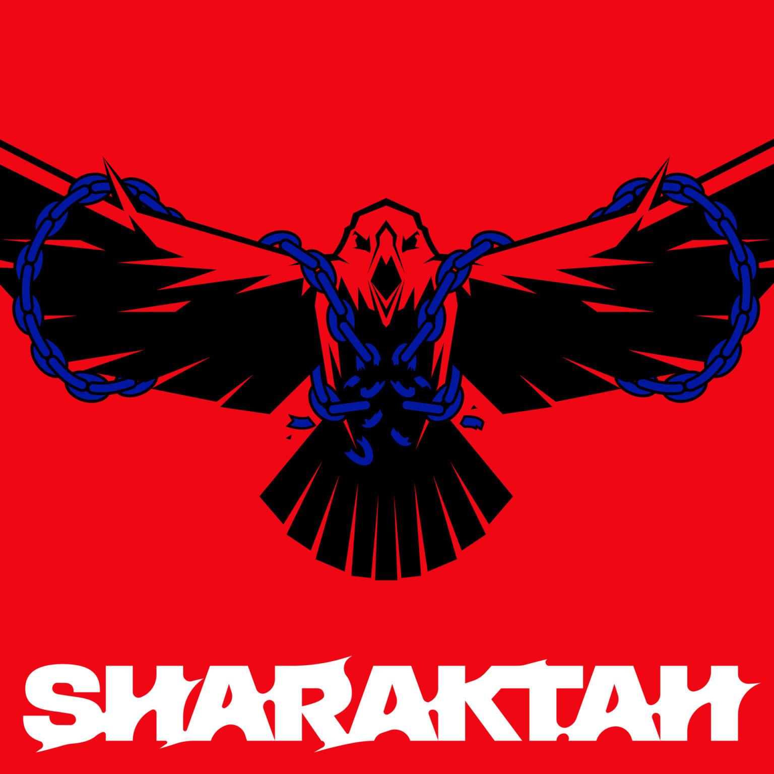 Sharaktah - Almost Home - s'läuft! Radio-Promotion