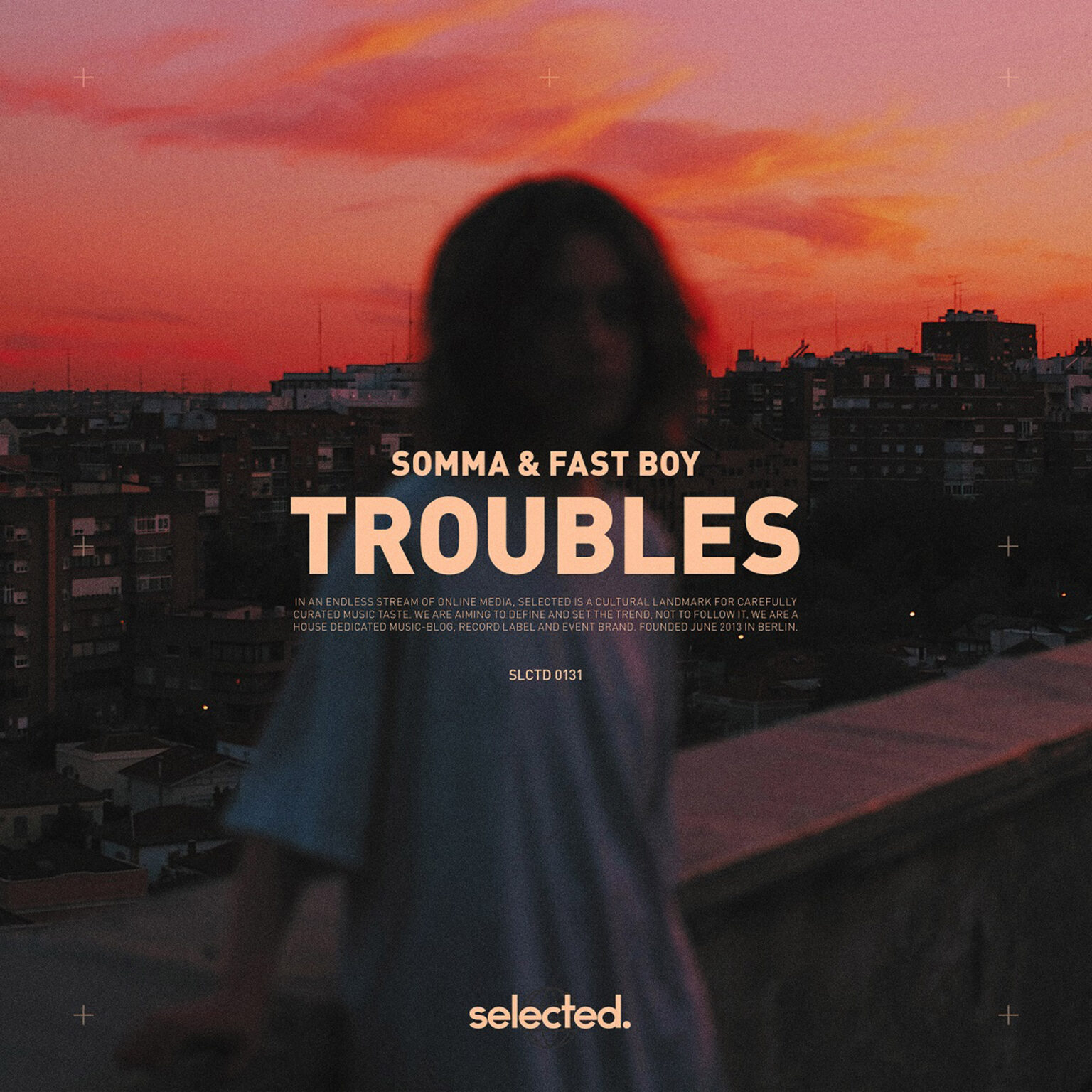 Somma & Fastboy - Troubles - s'läuft! Radio-Promotion