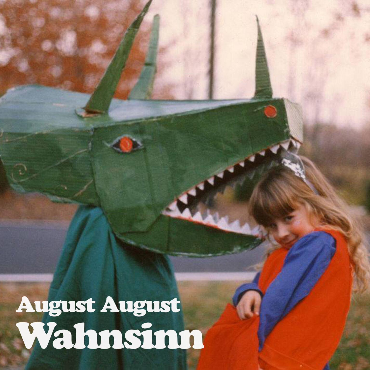 August August - Single - Wahnsinn - 2021 - s'läuft! Radio-Promotion